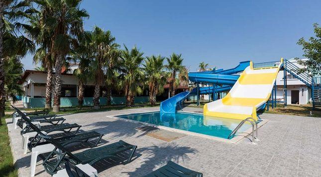 The Prime Garden Hotel - Belek...